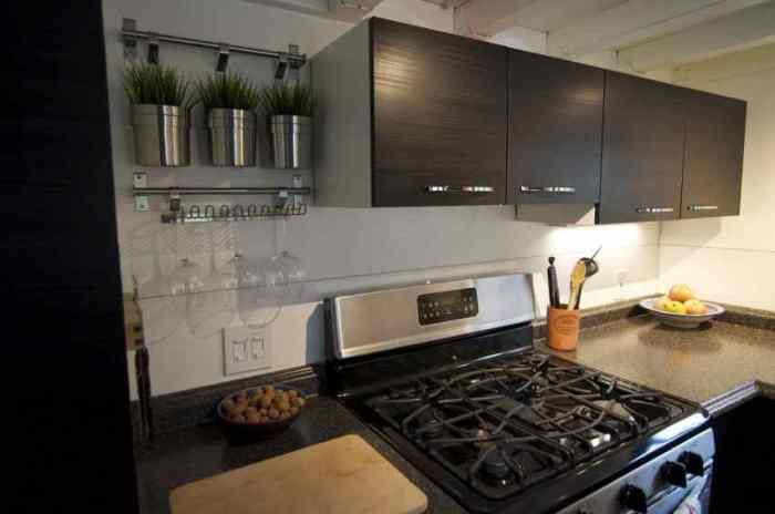 desain rumah minimalis 2016, foto dapur bagian kiri